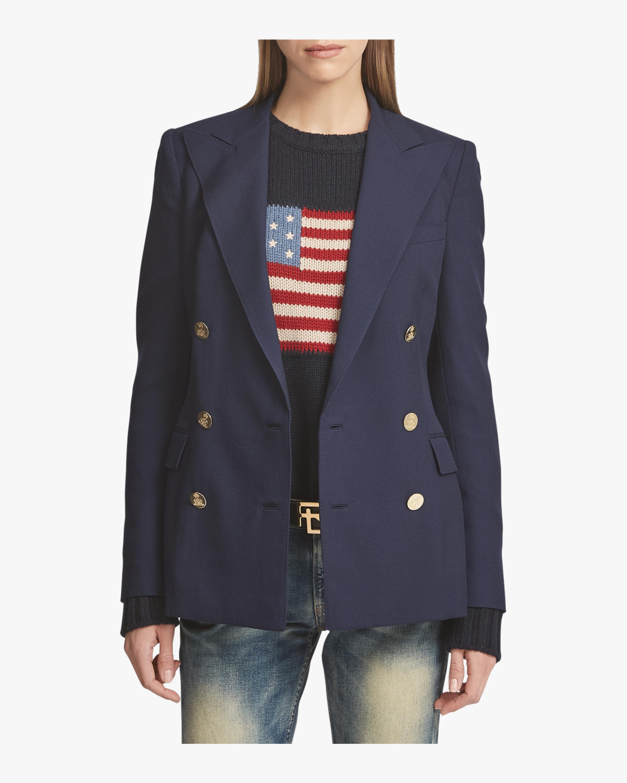 Ralph Lauren Collection Camden Jacket 1