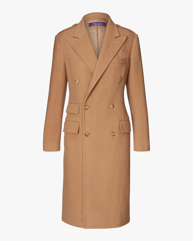 British Warmer Coat