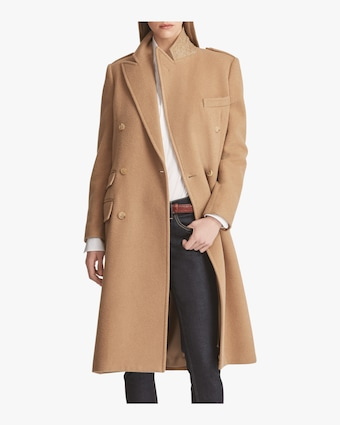 Ralph Lauren Collection British Warmer Coat 2