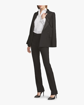 Ralph Lauren Collection Seth Tuxedo Pants 2