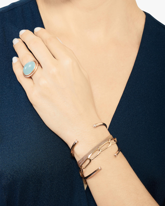 Selin Kent Diamond Greta Cuff Bracelet 1