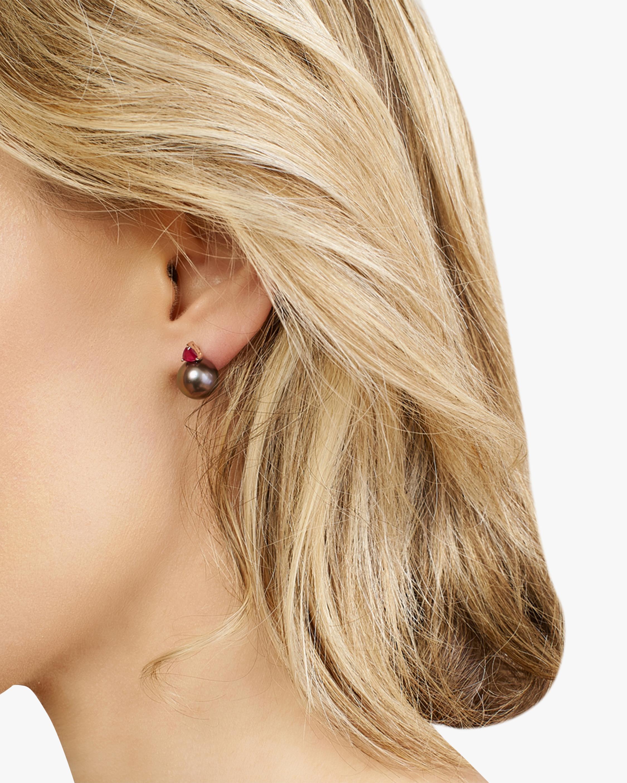 Selin Kent Ada Earrings 2