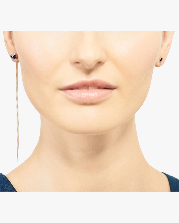 Selin Kent Defne Mismatched Earrings 1