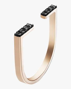 Black Diamond Anais Ring