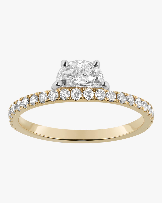 Selin Kent Helia Pavé Ring 2