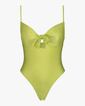 The Diana One Piece Swimsuit