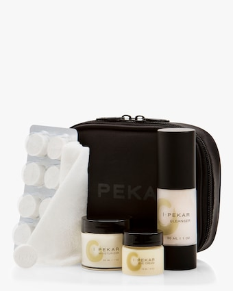 I Pekar Travel Kit 1