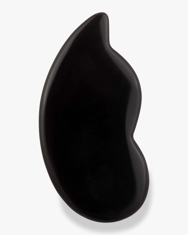 Obsidian Guasha Facial Stone