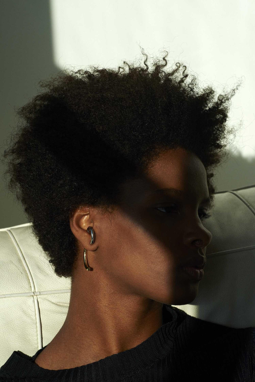 Demarson Luna Convertible Two Tone Earrings 1