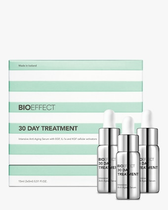 Bioeffect 30 Day Treatment 3x5ml 2