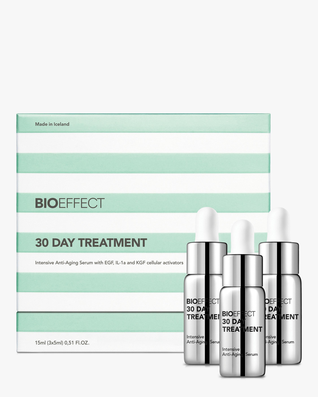Bioeffect 30 Day Treatment 3x5ml 1