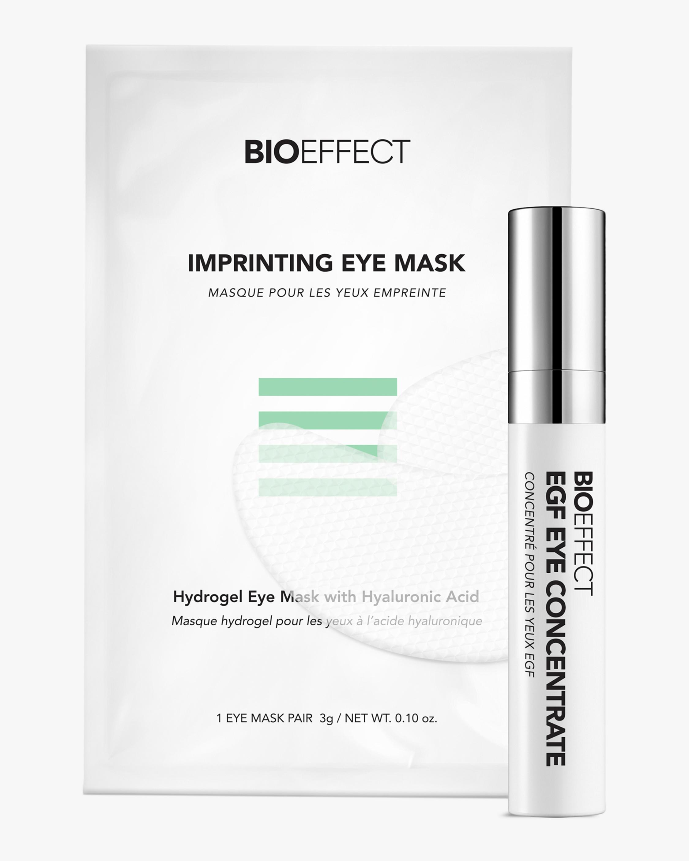 Bioeffect EGF Eye Mask Treatment 3ml 0