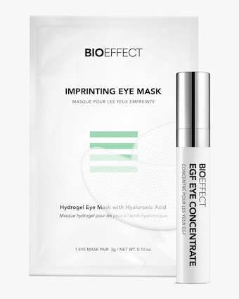 Bioeffect EGF Eye Mask Treatment 3ml 1