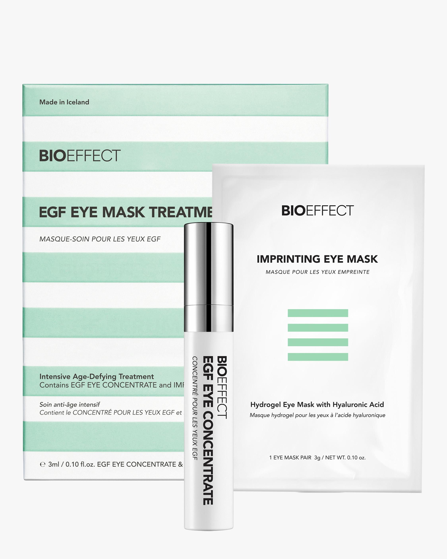 Bioeffect EGF Eye Mask Treatment 3ml 5