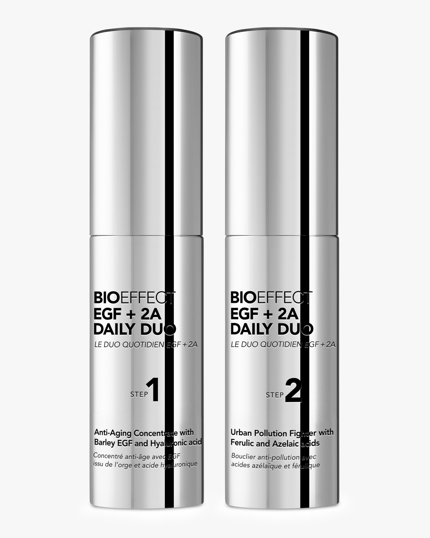 Bioeffect Bioeffect EGF + 2A Daily Duo 15ml 1