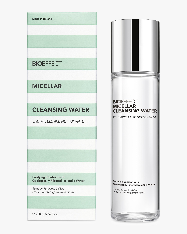 Bioeffect Micellar Cleansing Water 200ml 2