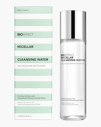 Bioeffect Micellar Cleansing Water 200ml 2