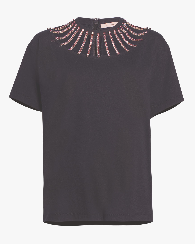 Cupchain Tee Shirt