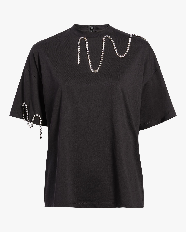 Squiggle Cupchain T-Shirt