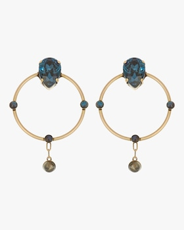 Creta Earrings