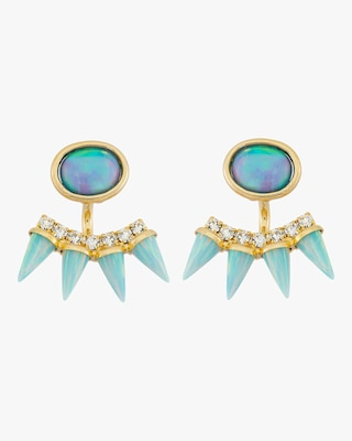 Omer Earrings