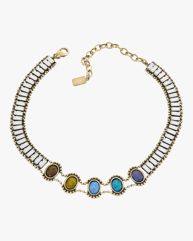 Rothschild Necklace