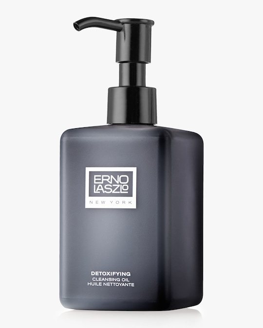 Erno Laszlo Detoxifying Cleansing Oil 195ml 0