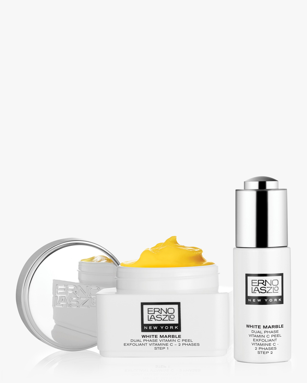 Erno Laszlo White Marble Dual Phase Vitamin C Peel 0