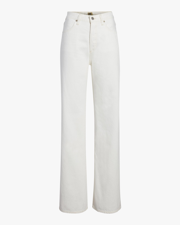 Annina Trouser Jeans