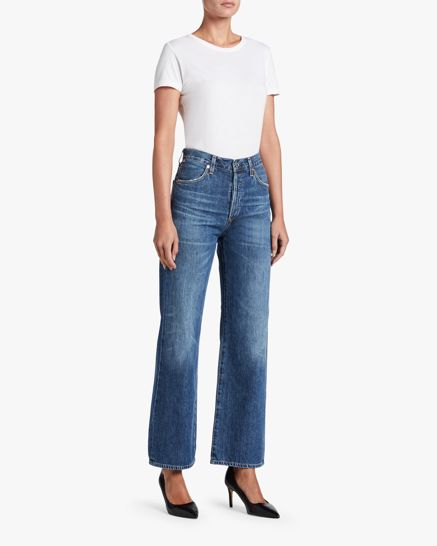 Flavie Trouser Jeans