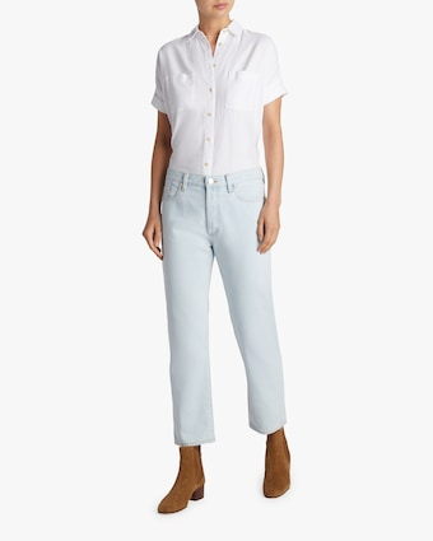 Low Slung Jeans