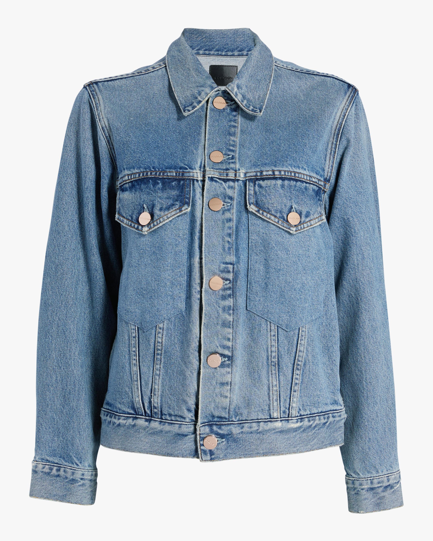 The Morton Jacket