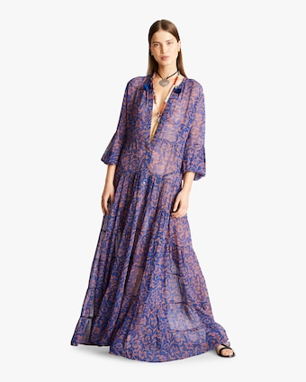 Xiomara Dress