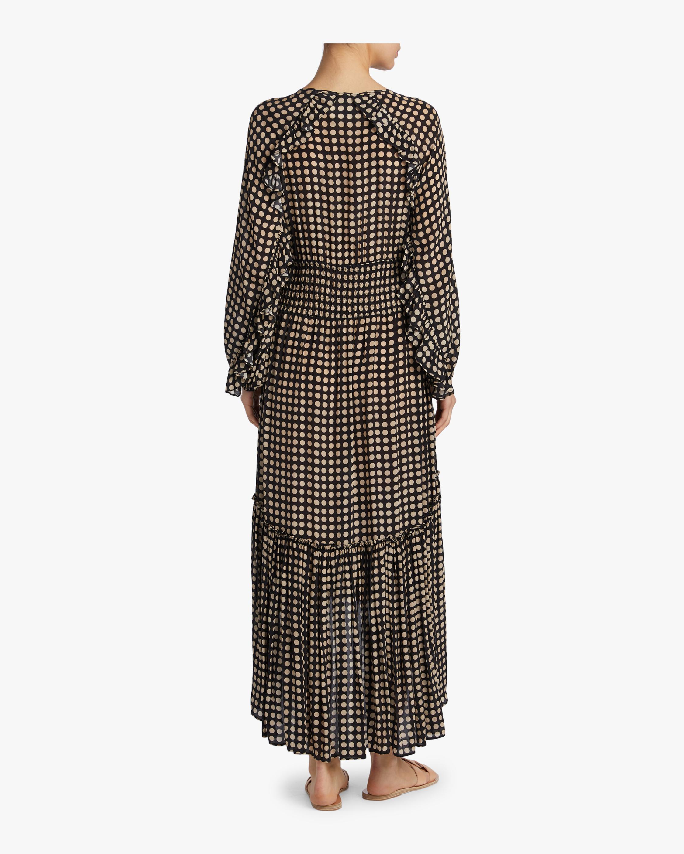 f4d8228b894cd Figue Alessia Dress