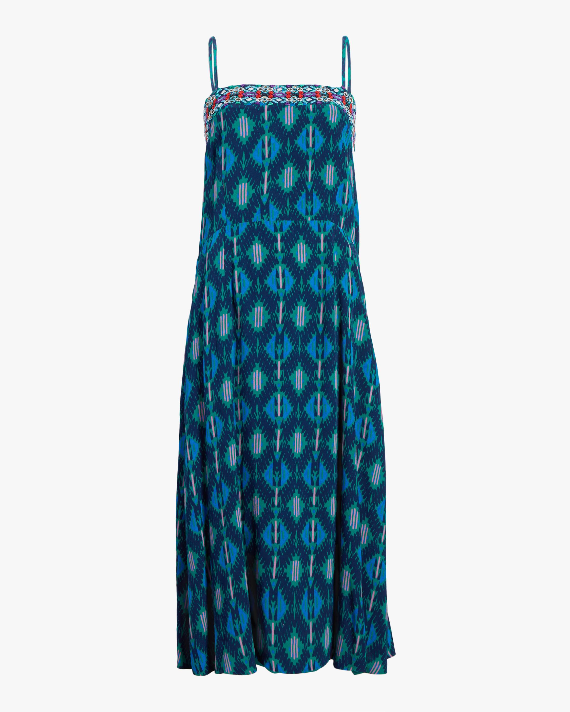 Olatz Dress