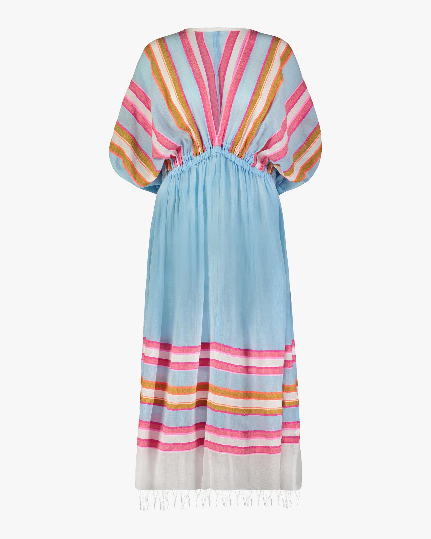 Eskedar Plunge Neck Dress