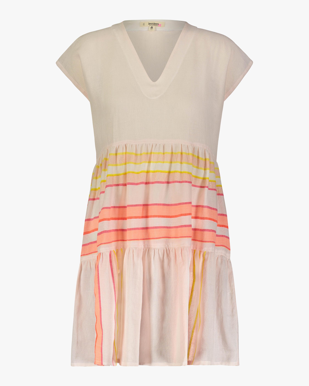 Eskedar Short Dress