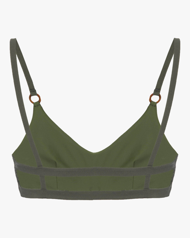 Cayman Bralette Bikini Top