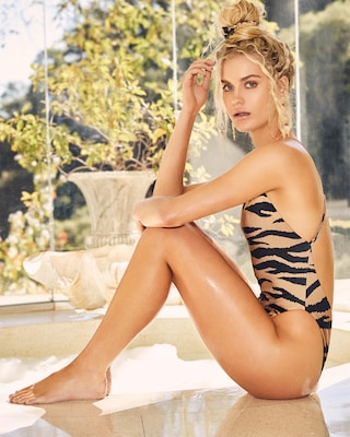 Tangier One Piece Swimsuit