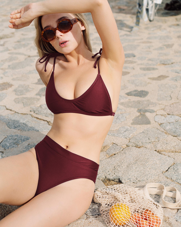 Static Swim Hermosa Bikini Top 3