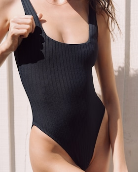 Wilcox One Piece Swimsuit