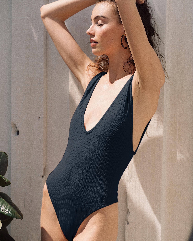 Vermont One Piece Swimsuit