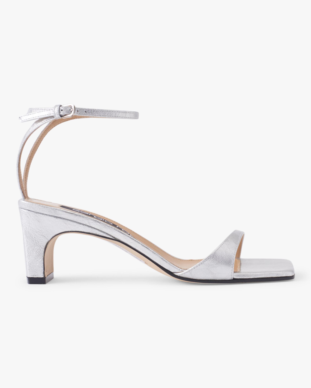 SR1 Heel