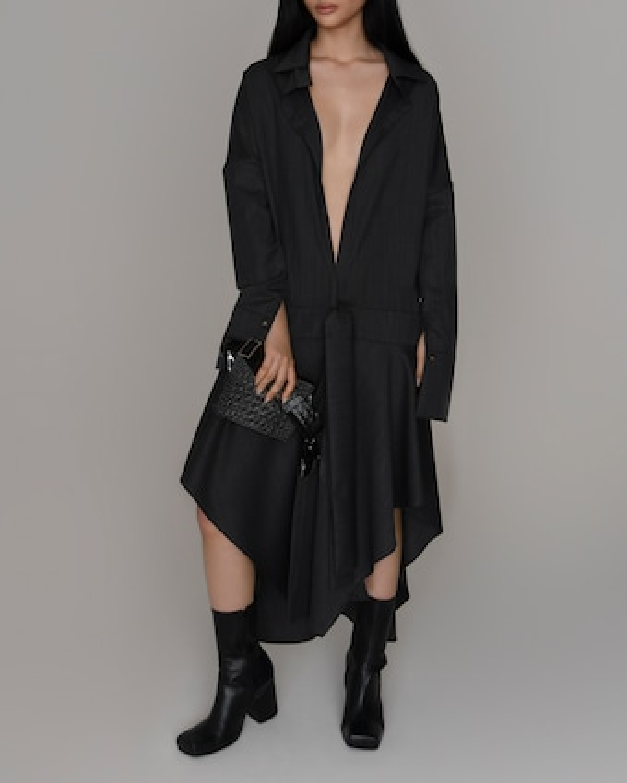 Yuna Dress