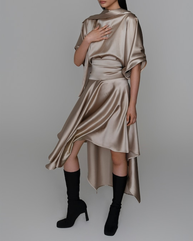 aaizél Iza Dress 1