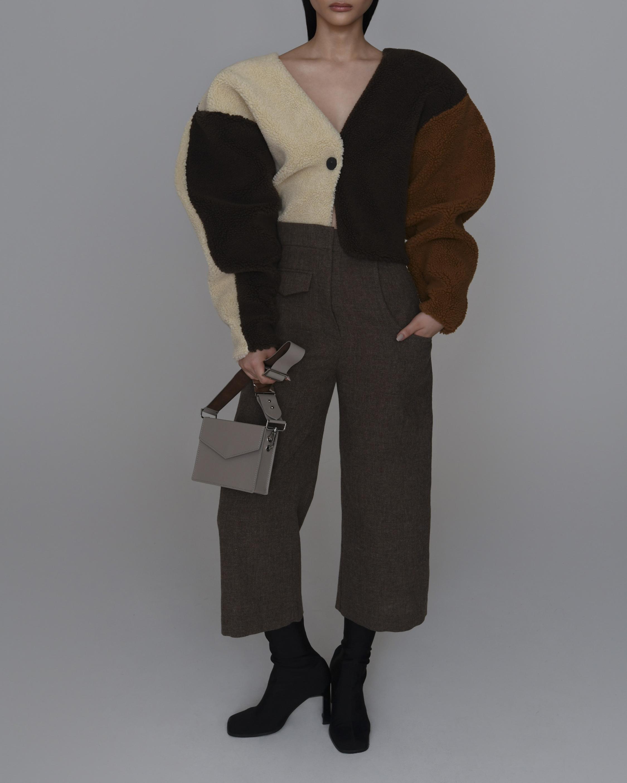 aaizél Tiramisu Cardigan 1
