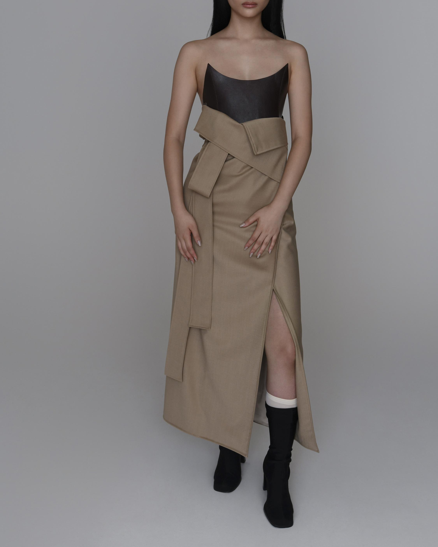 Kasia Skirt