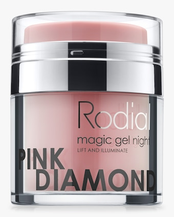 Rodial Pink Diamond Magic Gel Night 50ml 1