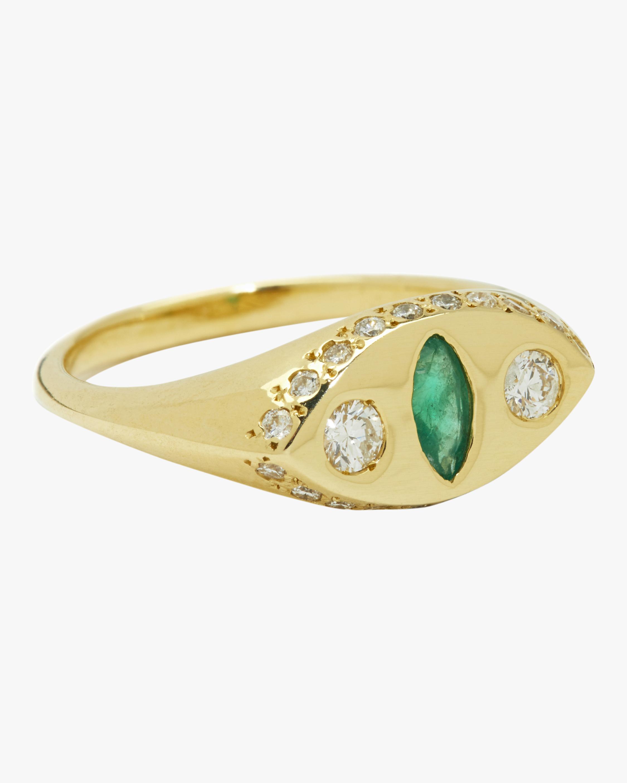 SCOSHA Makeda Ring 1