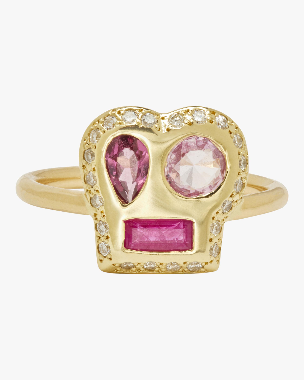 SCOSHA Maxine Ring 1